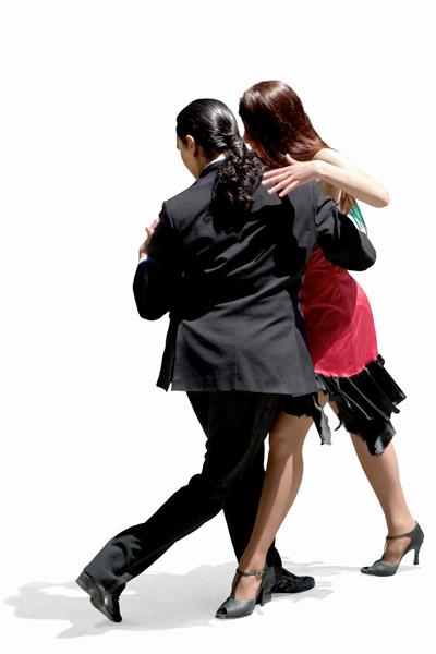 tango argentin Mjc des Fleurs