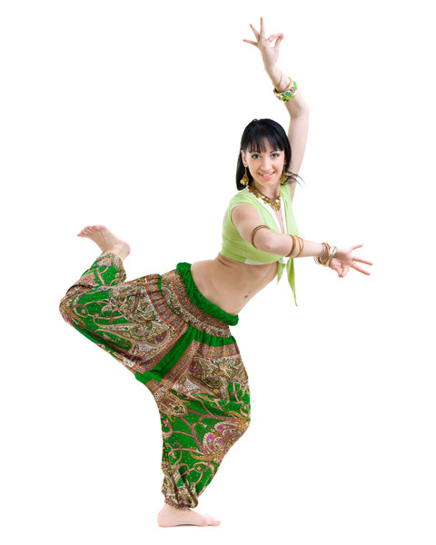Bollywood à la MJC des Fleurs Saragosse