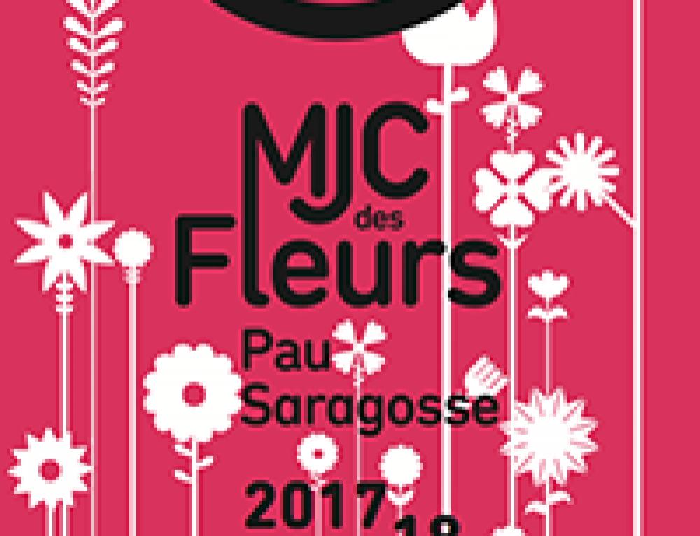 Plaquette MJC 2017-2018