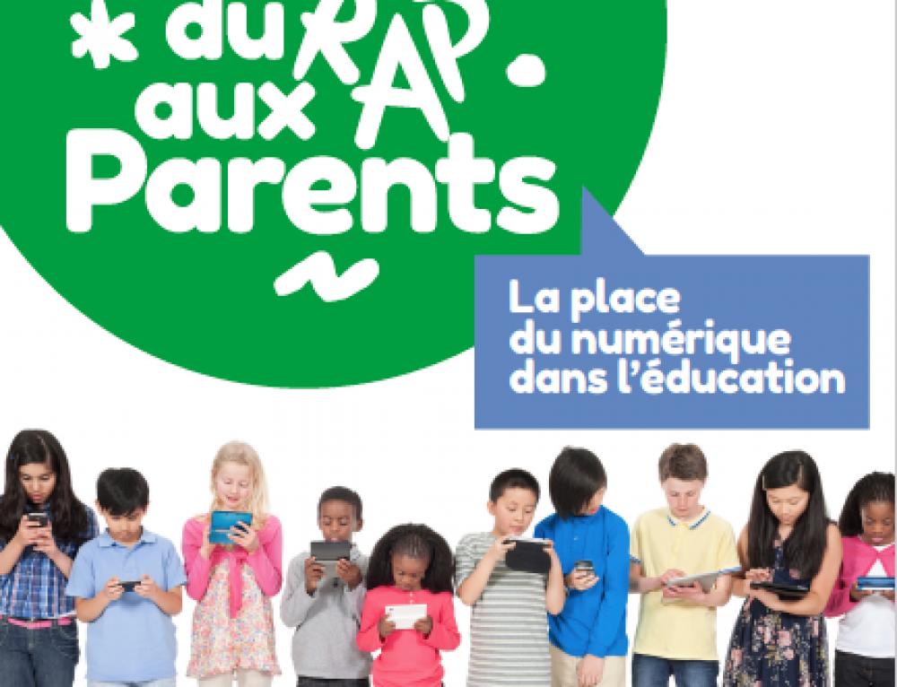 Lettre du Réseau Appui Parents Oct 2017