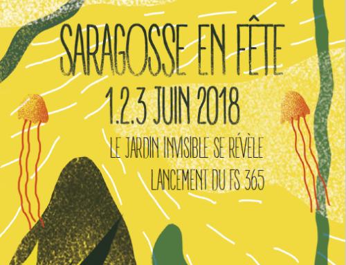 Festival de Saragosse en 365 jours