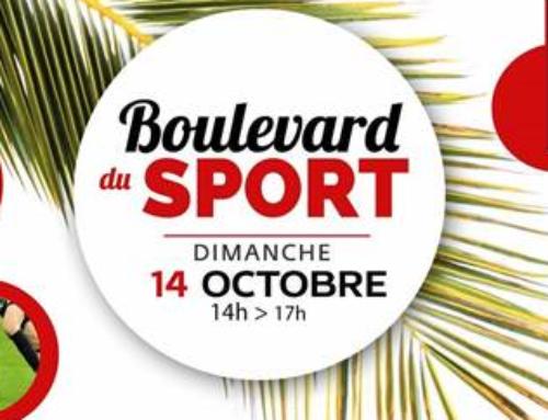 Boulevard du Sport