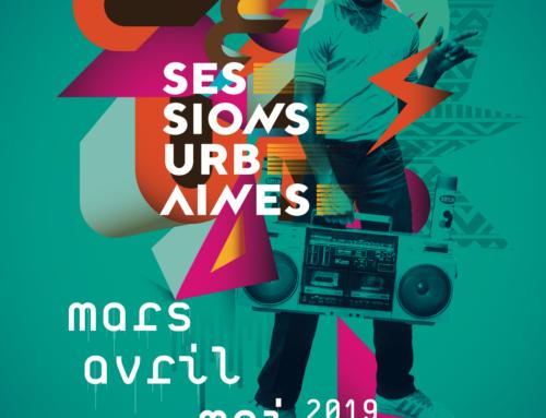SESSIONS URBAINES 2019