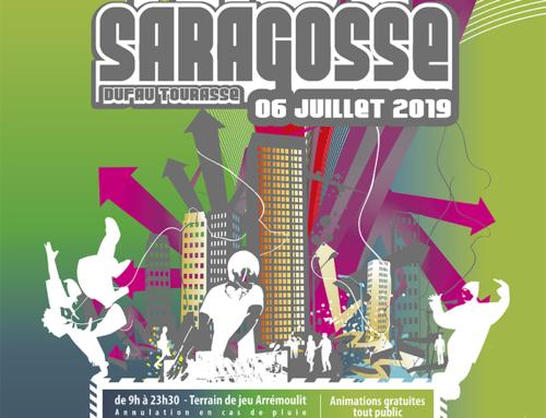 Fêtes de Saragosse 06/07/2019