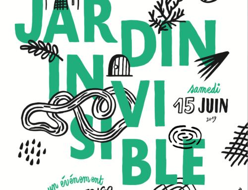 JARDIN INVISIBLE