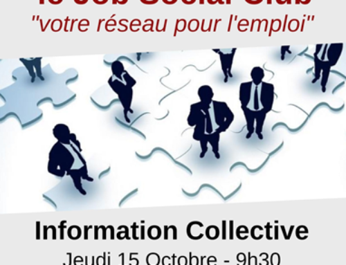 Information Collective JOB SOCIAL CLUB