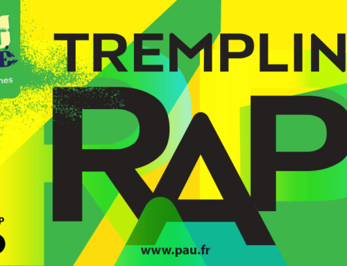 Tremplin RAP